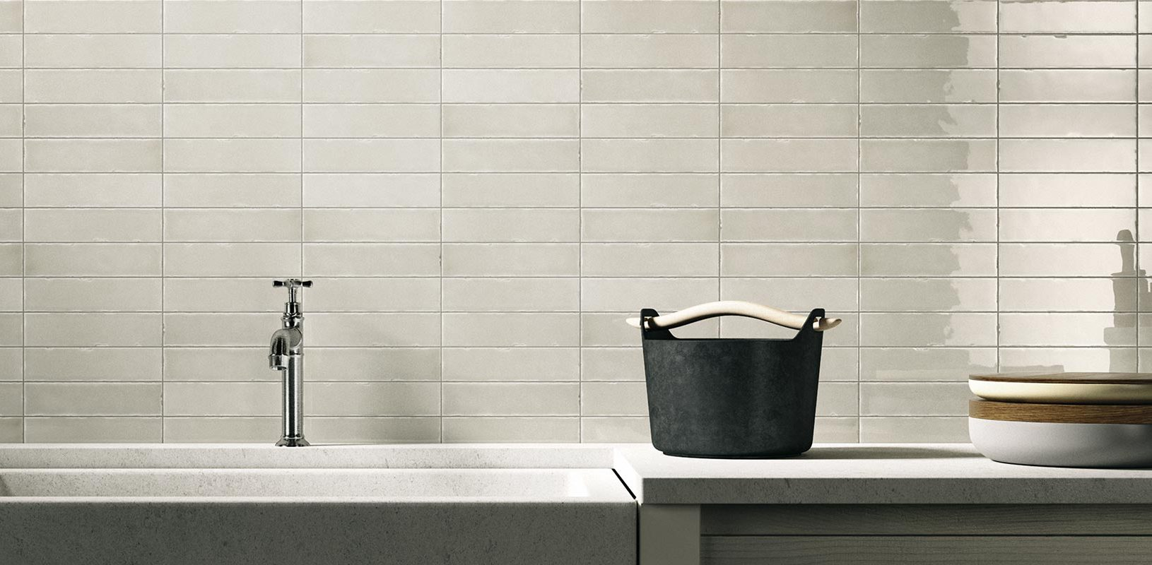 Sottocer - Vintage in wall and floor - Ceramic Floor and wall tile